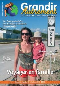 article grandir aitrement_Virginie Bouffart_juin 2013