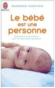 le bébé est une personne_B Martino