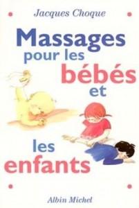 choque_massage BB et enfants