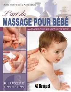 l'art du massage pour BB_Broquet