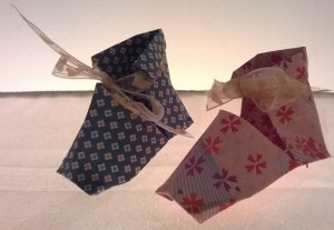 Origami_chausson fille&garçon_241014